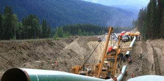 The National Energy Board is Broken: Scrap Kinder Morgan Review, boomer warrior
