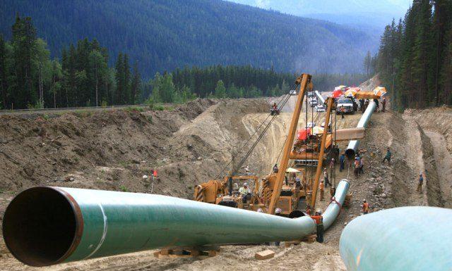 The National Energy Board is Broken: Scrap Kinder Morgan Review, boomer warrior
