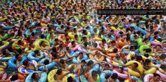 Standing Shoulder to Shoulder - the Overpopulation Crisis, boomer warrior