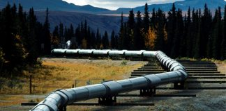Why are we still talking pipelines, boomer warrior