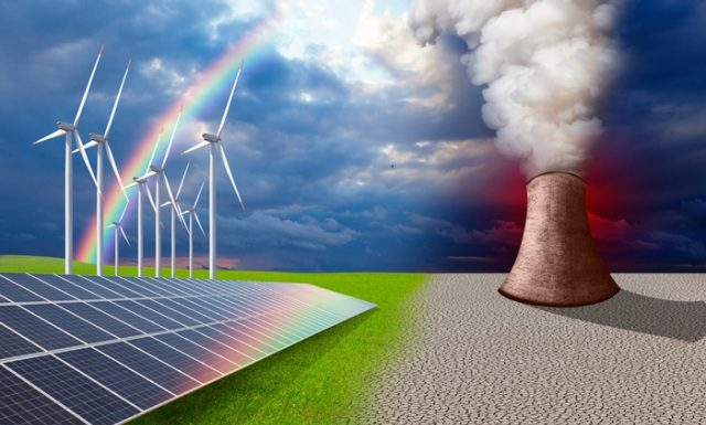 It's Time to Change the National Dialogue on Energy, boomer warrior