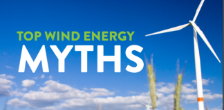 Let's Dispel The Myths About Wind Energy, boomer warrior