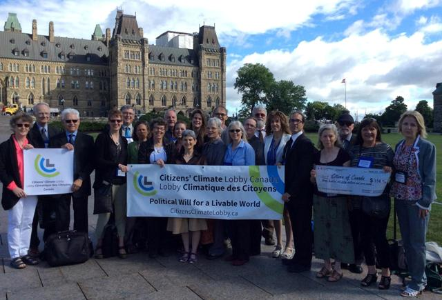 Guidelines for Canada's Carbon Pricing Policy, boomer warrior