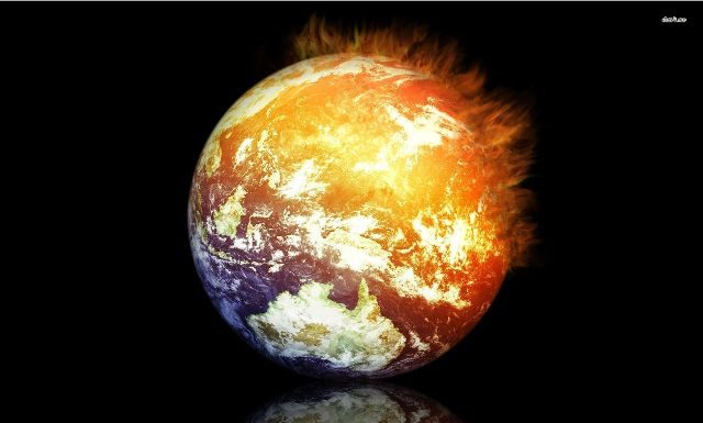 How Climate Change is Destroying Our Planet