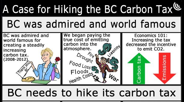 Can The Provinces Be Canada's Climate Leaders?, boomer warrior