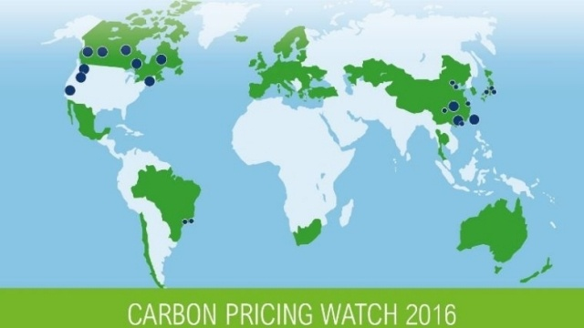 Canada's Carbon Pricing - A Dangerous Policy, A Beautiful Policy, boomer warrior