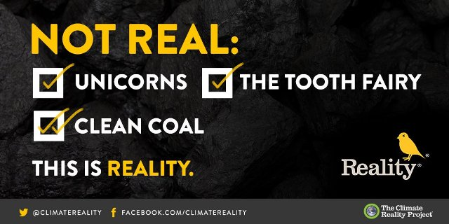 Dirty Little Secrets of Clean Coal, boomer warrior
