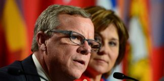 Message to Brad Wall - Border Tax Adjustments Are the Solution, boomer warrior