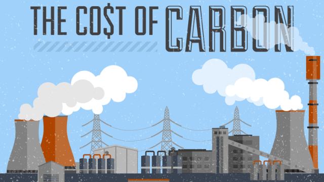 Should Canada Trump Its Carbon Reduction Plan, boomer warrior