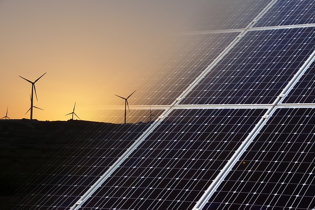 Clean Energy Transition - Decisive, Irrefutable And Unstoppable, below2c