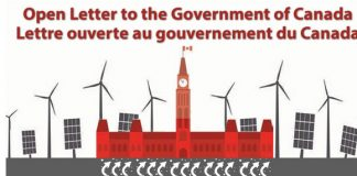 Open Letter to the Trudeau Government, Bwlow2C