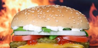 Tracking The Climate Impact of A Hamburger, Below2C