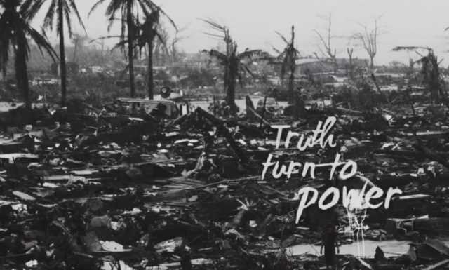 Climate Truth Turns to Power #BeInconvenient, Below2c