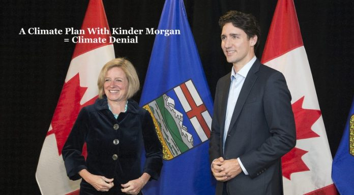 Why Canada's Climate Plan Can't Be Traded For Kinder Morgan, Below2C