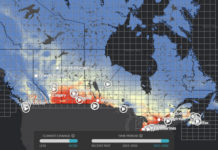 The Climate Atlas of Canada - Take Meaningful #ClimateAction, Below2C