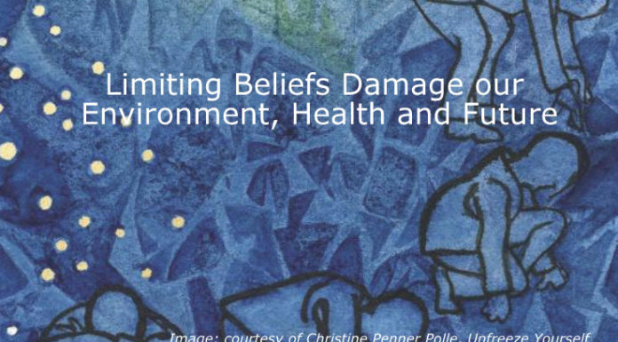 Limiting Beliefs Damage Our Environment, Health and Future, Below2C