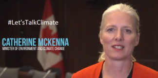 #Let'sTalkClimate With Climate Minister McKenna, Below2C