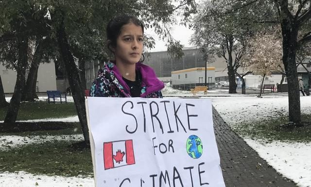 Strike For Climate: Fridays For A Future, Below2C