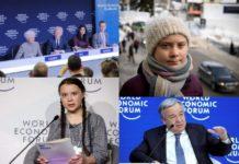The Climate Speak Disparity At Davos 2019, Below2C