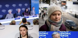 The Climate Speak Disparity At Davos 2019, Below2C