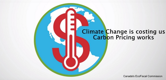 Ten Compelling Reasons Why Carbon Pricing Works, Below2C