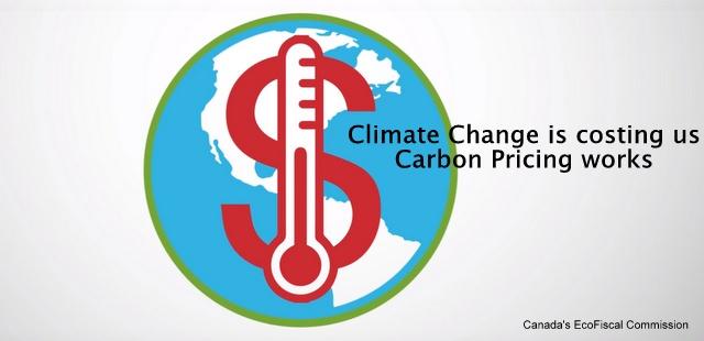 Ten Compelling Reasons Why Carbon Pricing Works, Below2C