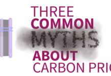 Dispelling The Myths About Carbon Pricing, Below2C