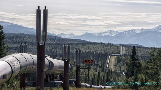 Climate Damage From Trans Mountain = 34 Million More Cars On