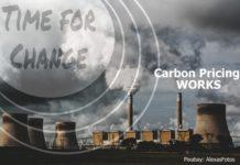 Carbon Pricing Works, Below2C
