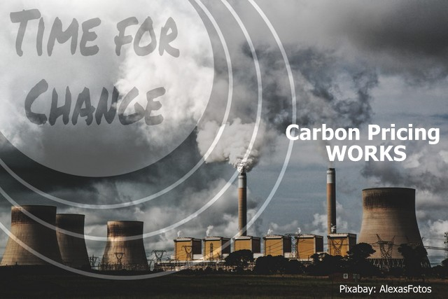Carbon Pricing Works, Below2C