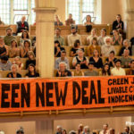 Top 5 Reasons Why Canada Needs A Green New Deal, Below2C