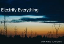 To Decarbonize, We Need To Electrify Everything, Below2C