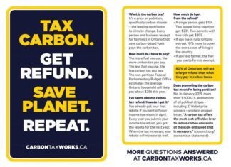 The Carbon Sticker War, Below2C