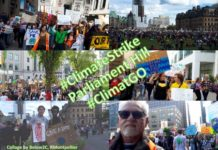 #ClimateStrike Numbers Are Staggering. Canadians Anxious About #ClimateEmergency, Below2C