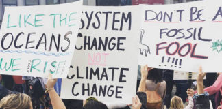 Our Kids Are Starting a Climate Revolution. Let's Join Them Before It's Too Late, Below2C