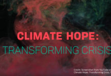 We Pick Climate Hope Over Climate Despair, Below2C