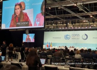 The Derailment of Climate Talks by Polluters, Below2C