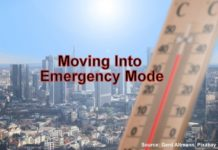 The Climate Solution Requires Going Into Emergency Mode, Below2C