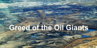 The Greed of the Oil Giants Is a Total Betrayal of the Future, Below2C