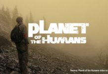 Planet of the Humans - A Tale of Misinformation And Distortion, Below2C