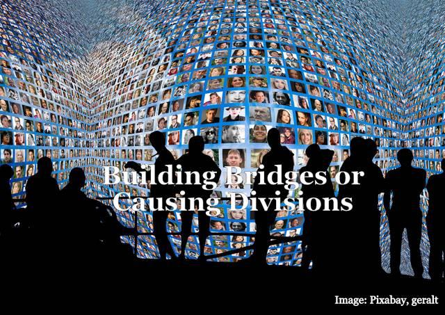 Will COVID-19 Build Bridges Or Generate Divisions In Canada?, Below2C