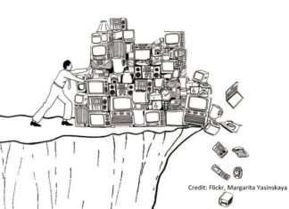 Mass Consumerism Is the Roadblock That Stands In Our Way, Below2C