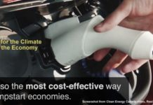 Clean Stimulus is Good For The Economy and Good For The Climate, Below2C