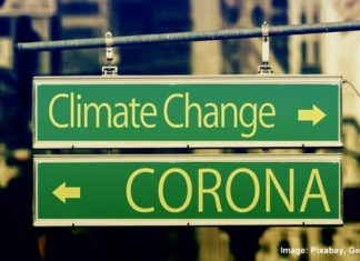 Breaking News: The Coronavirus Will Not Save The Climate, Below2C
