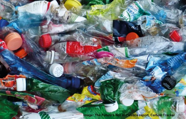 The Future of the Oil Industry is Not in Plastics, Below2C