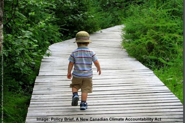 Why Canada Needs Climate Accountability Laws, Below2C