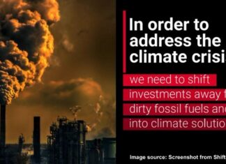 Shift:Action - From Fossils To Zero-Carbon On Pensions, Below2C
