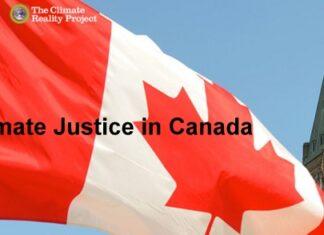 Indigenous Climate Justice in Canada, Below2C