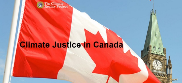 Indigenous Climate Justice in Canada, Below2C