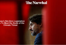 Ottawa Net-Zero Legislation Fails To Meet the Scale Of the Climate Threat. Again. Below2C